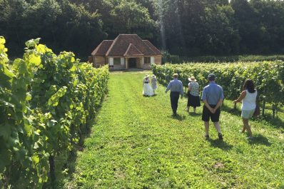 What's on at Wiston