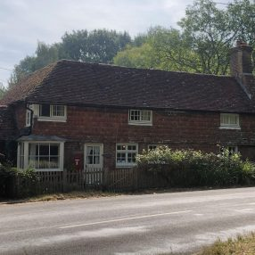 The Old Post Office (LET AGREED)