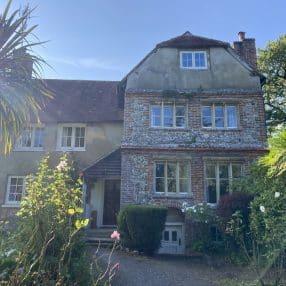 Buncton Manor (LET)